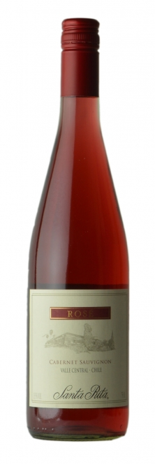 Santa Rita Cabernet Sauvignon Rosé 2016 0,75l