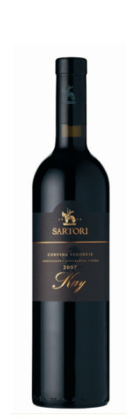 Sartori KAY Corvina Veronese IGT 2015 0,75l