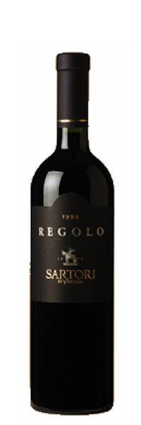 Sartori REGOLO Rosso Veronese IGT 2014 0,75l
