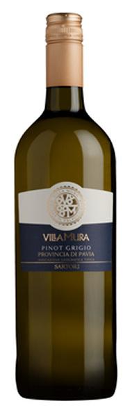 Sartori Villa Mura Pinot Grigio IGT 2016 0,75l