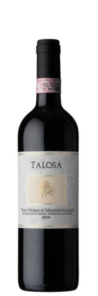 Talosa Vino Nobile di Montepulciano DOCG 2014 0,75l
