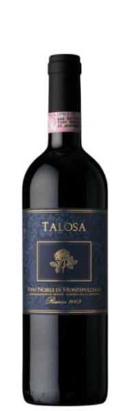 Talosa Vino Nobile di Montepulciano Riserva DOCG 2012 0,75l
