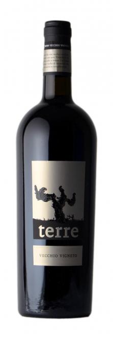 Terre di Campo Sasso TERRE Vecchio Vigneto Puglia IGT 2015 0,75l