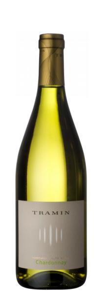 Kellerei Tramin Chardonnay DOC 2016 0,75l