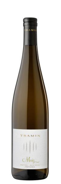 Kellerei Tramin MORIZ Pinot Bianco DOC 2016 0,75l