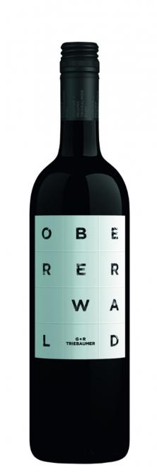 Triebaumer OBERER WALD Blaufränkisch 2013 0,75l