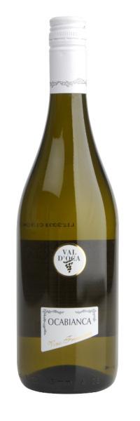 Val d´Oca Ocabianca Frizzante Bianco Secco Colli Trevigiani 0,75l