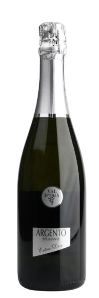 Val d´Oca ARGENTO Spumante Extra Dry 0,75l