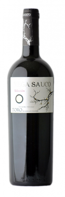 Bodegas Vega Sauco Seleccion Toro DO 2010 0,75l