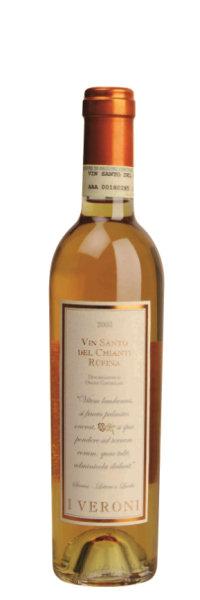 I Veroni Vin Santo DOCG 2006 0,375l