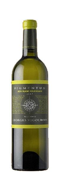 Vigouroux Pigmentum Blanc Vin de Pays des Côtes de Gascogne 2015 0,75l