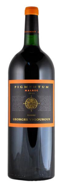 Georges Vigouroux Pigmentum Rouge Malbec AOC Cahors MAGNUM 2014 1,5l