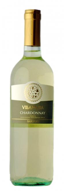 Sartori Villa Mura Chardonnay IGT 2016 0,75l