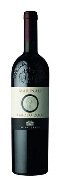 Villa Sandi Marinali Raboso IGT Marca Trevigiana 2012 0,75l
