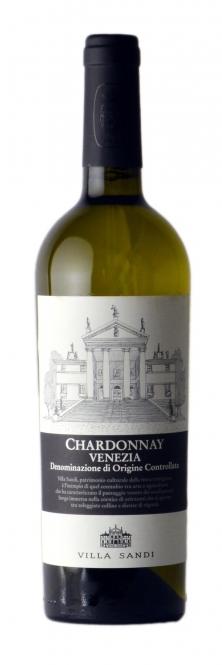 Villa Sandi Chardonnay DOC Venezia 2016 0,75l