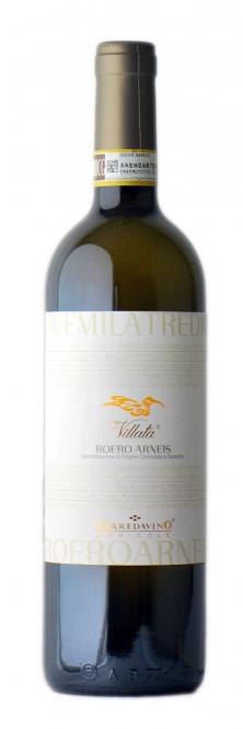 Terre da Vino VILLATA Roero Arneis DOC 2016 0,75l