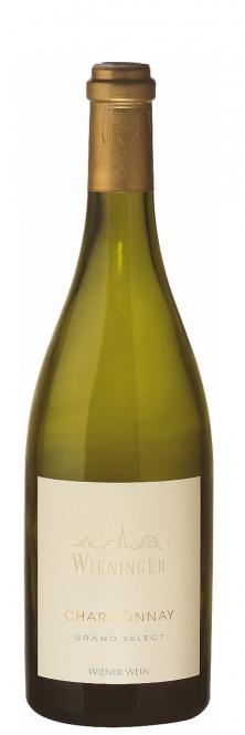 Wieninger Chardonnay Grand Select 2015 BIO 0,75l