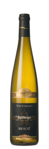 Wolfberger Muscat Signature AOC Alsace 2016 0,75l
