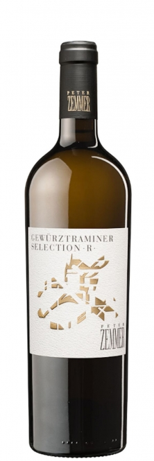 Peter Zemmer Gewürztraminer Selection R DOC 2014 0,75l
