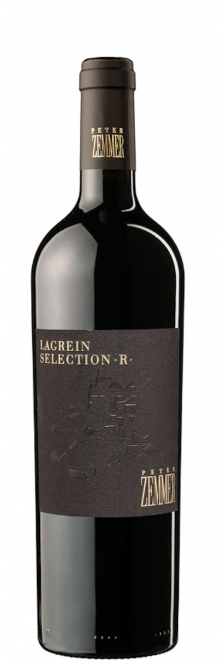 Peter Zemmer Lagrein Selection R DOC 2014 0,75l