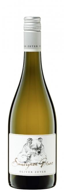 Oliver Zeter Sauvignon Blanc 2016 0,75l