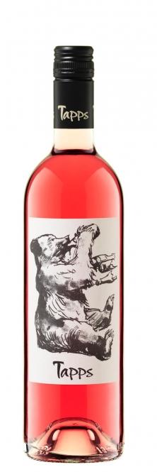 Oliver Zeter TAPPS Cuvée Rosé 2016 0,75l
